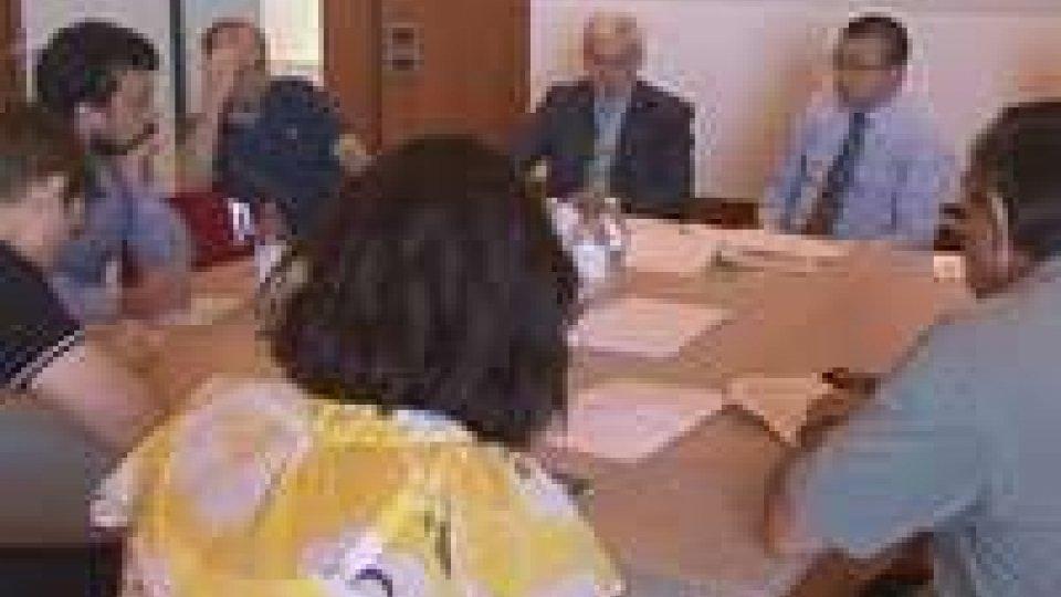 San Marino: incontri Ps, con Cittadinanza attiva e Upr chiede cambio di direzione