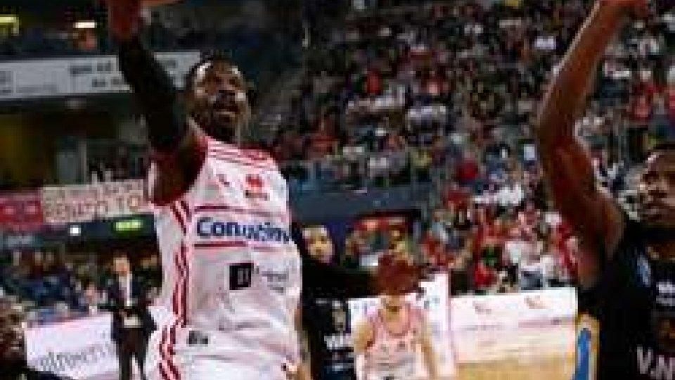 Basket, Serie A: impazza la corsa ai play-off