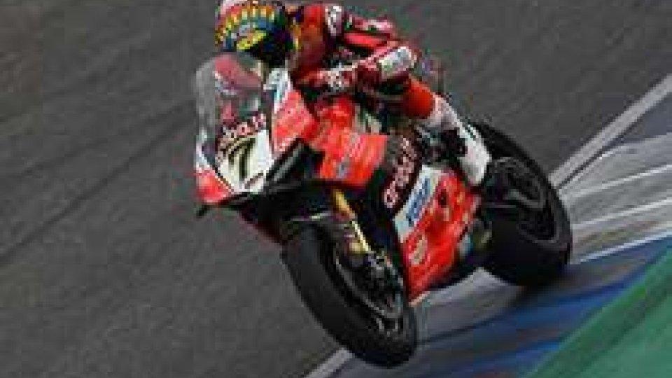 GP Thai: Davies trionfa in Gara2