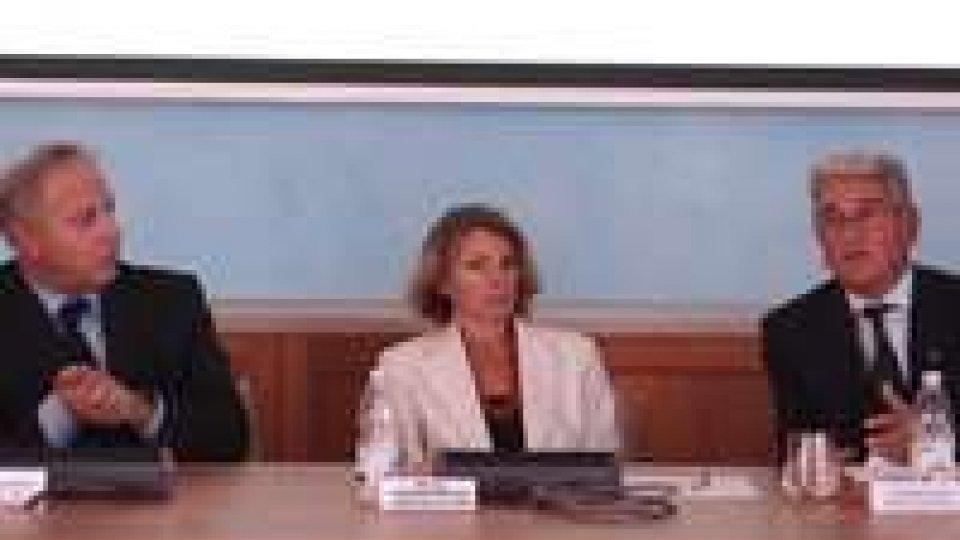 San Marino: ambasciatore Bregato visita Ente Cassa Faetano