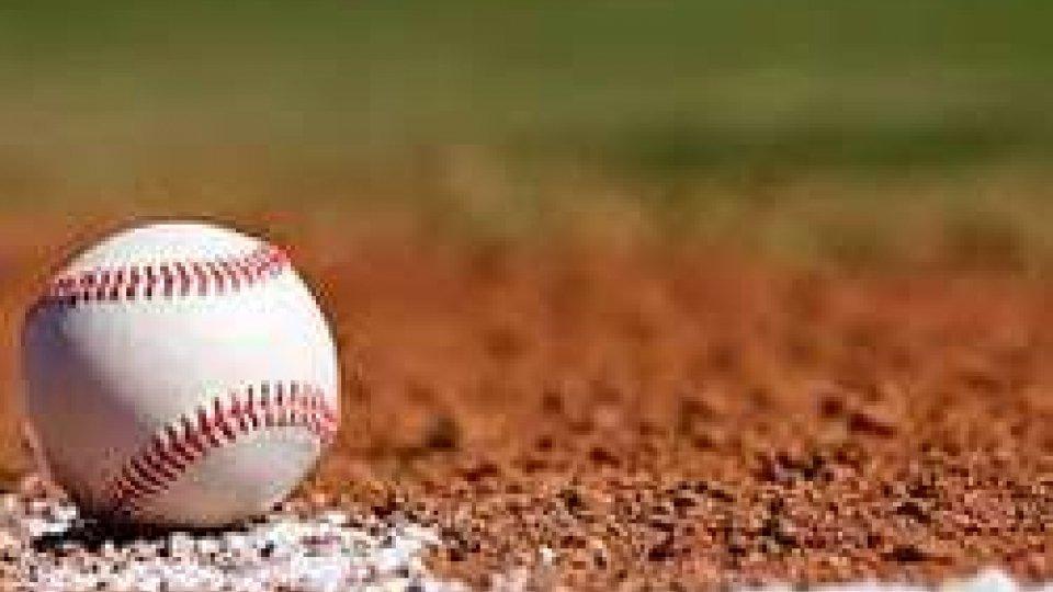Baseball: Calendario Serie A1