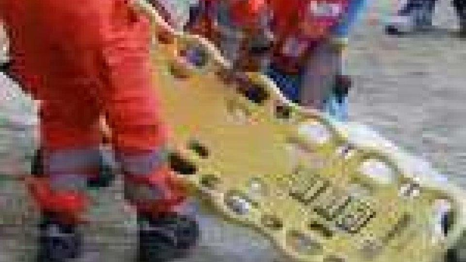 San Marino - Sinistra Unita su barellaggio ISS e guardie mediche