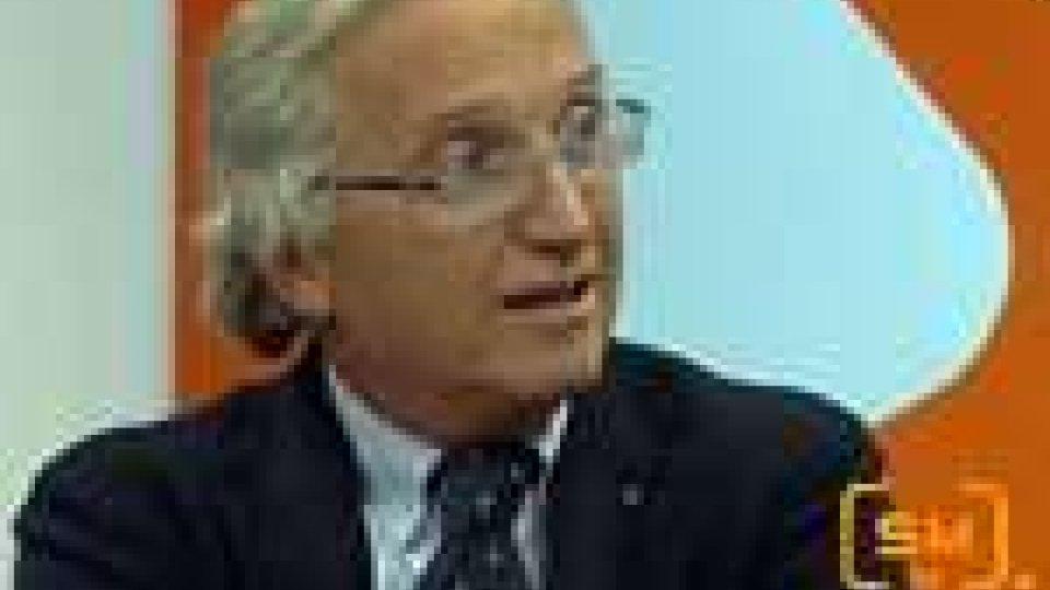 San Marino - Morte Simoncelli - Intervista al dott. Soragni