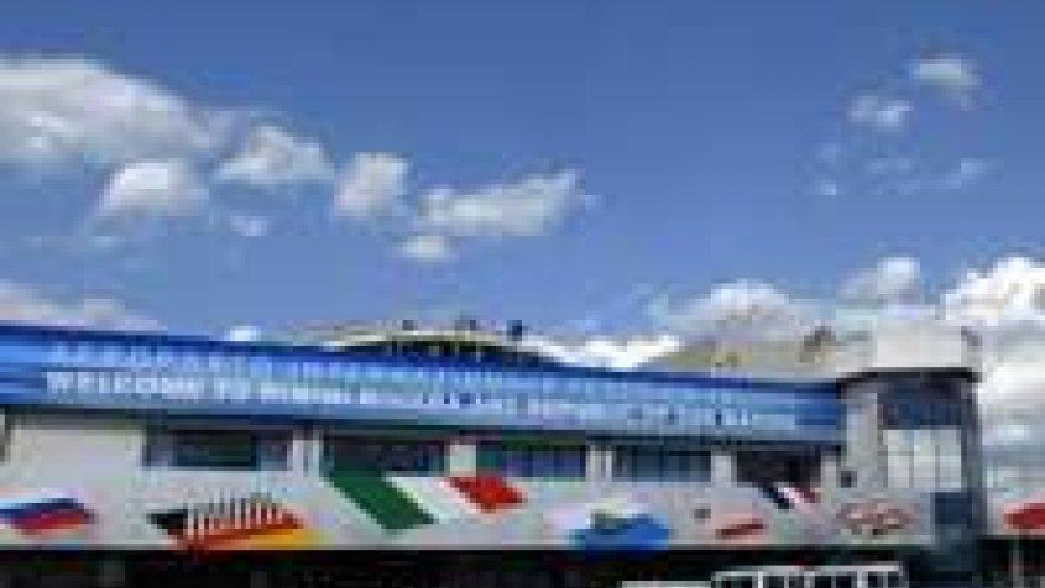 Appalti aeroporti: indagato l'ex Presidente Aeradria Masini