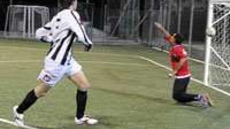 Futsal: i risultati della 2° giornata dei play off