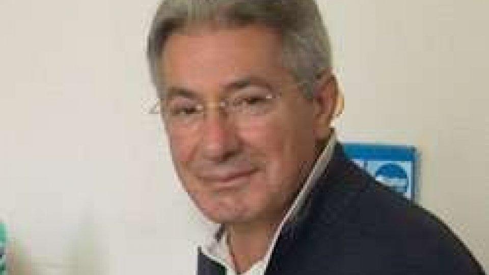 Giovanni Desio, ex parroco di Casalborsetti