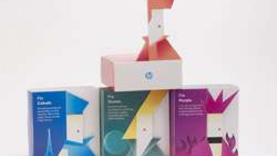 """Tre studenti dell'Università di San Marino ai vertici del premio nazionale di packaging design """"OneMorePack"""""""
