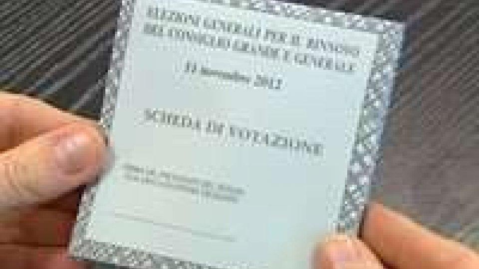 Ultima domenica prima del voto per le elezioni politiche a San MarinoUltima domenica prima del voto per le elezioni politiche a San Marino