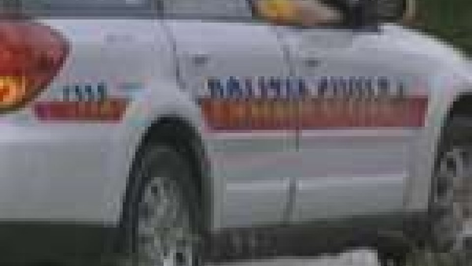 Incidente stradale questa mattina sulla superstrada a Domagnano