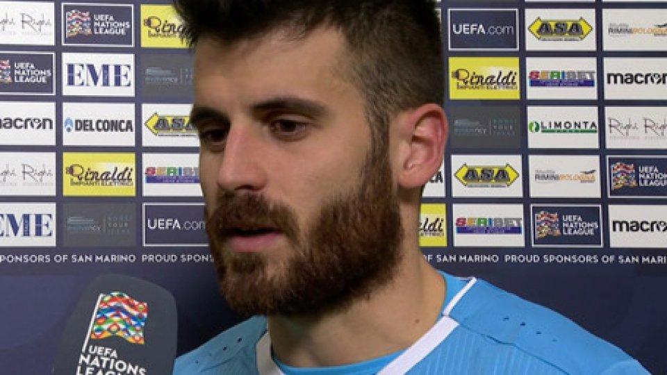 """Enrico GolinucciEnrico Golinucci: """"Abbiamo lottato contro una squadra molto forte"""""""