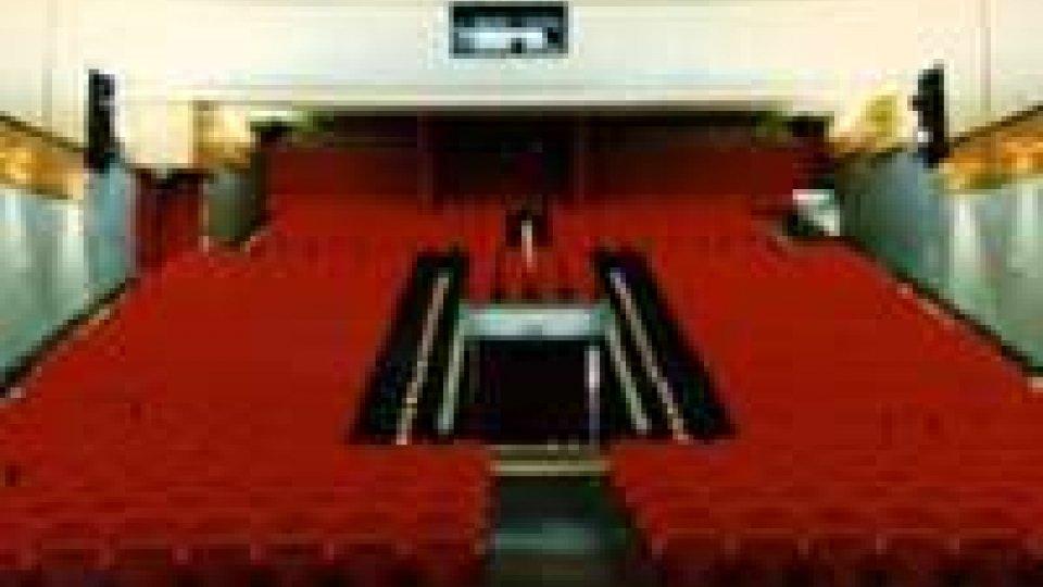 Bando di concorso per la gestione del bar annesso al Teatro Concordia di Borgo Maggiore