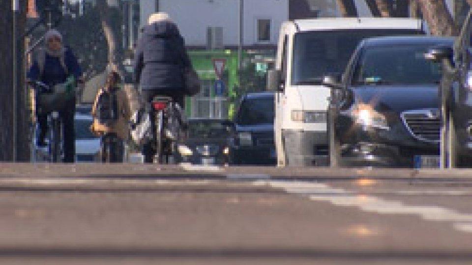 Rimini: domani tornano le misure emergenziali per ridurre l'inquinamento atmosferico
