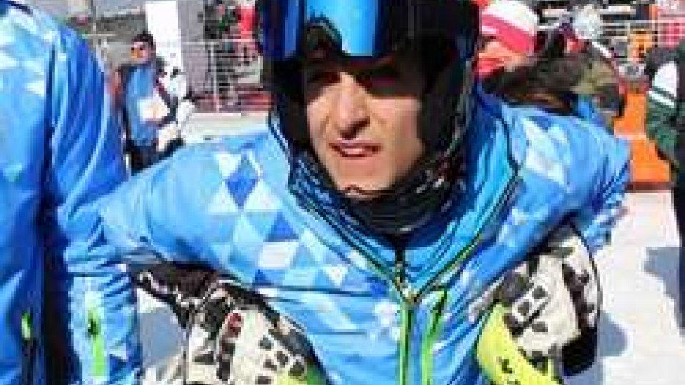 Pyeongchang 2018: Slalom Speciale a sorpresa fuori tutti i big. Oro allo svedese Andre Myhrer