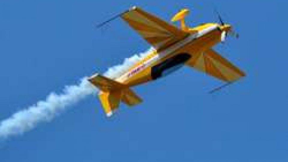 27Aerobatics