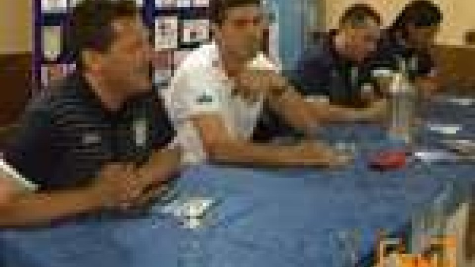 Europa League. Domani sera il Tre Penne affronta il Rad Belgrado
