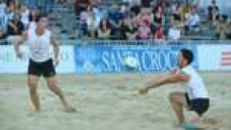 Per ora tre sammarinesi alle OIimpiadi di Atene