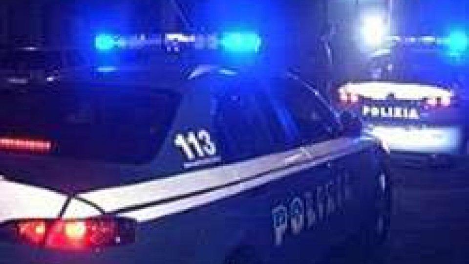 Rapina con spray urticante in un noto locale riccionese: arrestato uno dei colpevoli