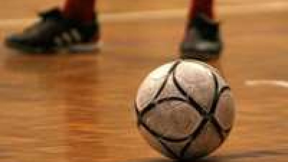 Futsal: le prime giornate dei play-off