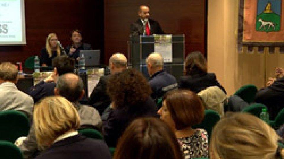 Intervista a Gabriele Rinaldi, Direttore dell'Authority SanitariaPopolazione anziana: una serata pubblica per affrontare il fenomeno dell'invecchiamento della popolazione