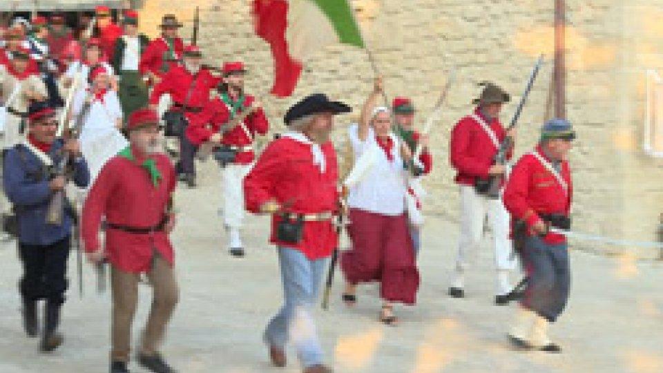 Lo scampo di GaribaldiTimeLine, successo made in San Marino