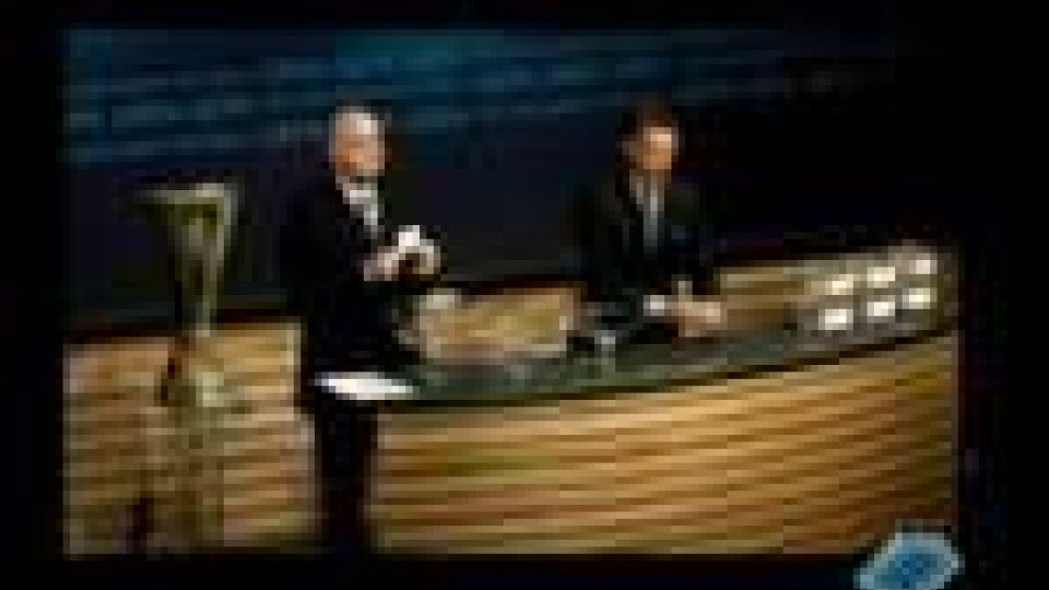 Sorteggi Champions League: Tre Fiori-Rudar PljevljaSorteggiate le avversarie di coppa