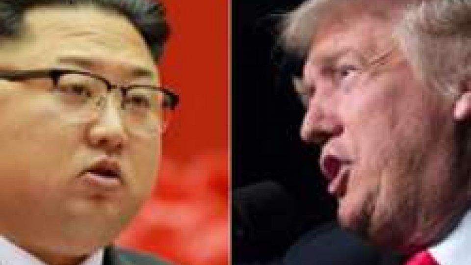 Corea del Nord: Jet Usa simulano un bombardamento strategico