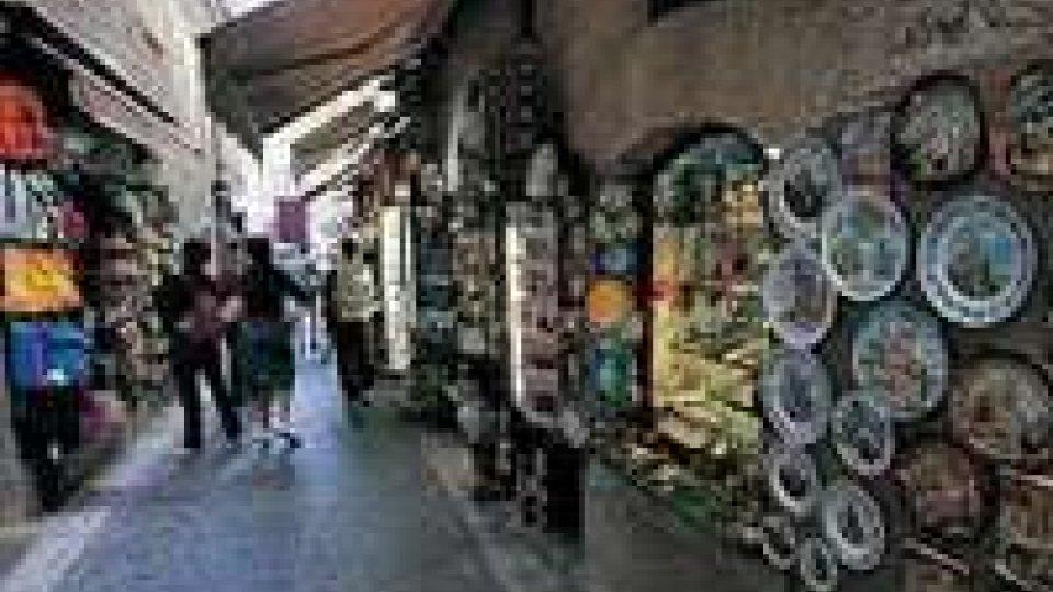 Crisi del turismo sul Titano: -2,7%