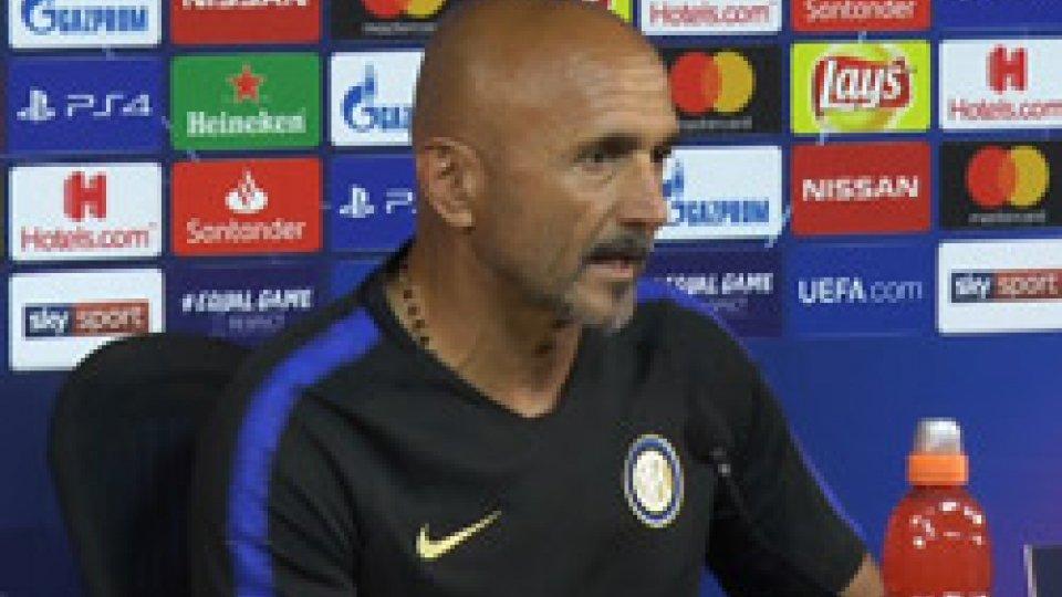 Luciano SpallettiChampions League: l'Inter in cerca di rilancio