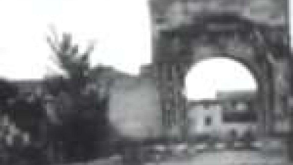 Esattamente in questi giorni di settembre del 1944 Rimini, veniva liberata dagli alleatiIn questi giorni di settembre del 1944, Rimini veniva liberata dagli alleati
