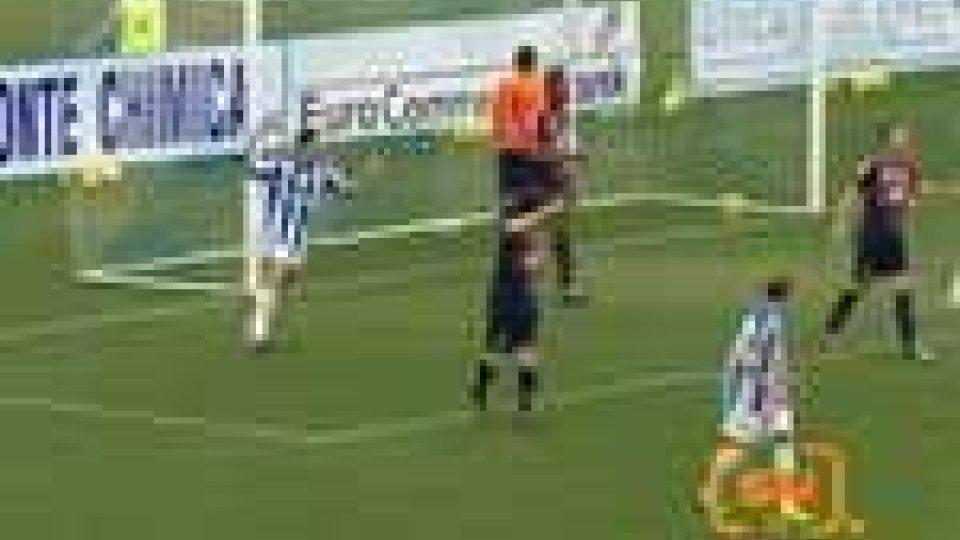 San Marino-Sambonifacese 3-1