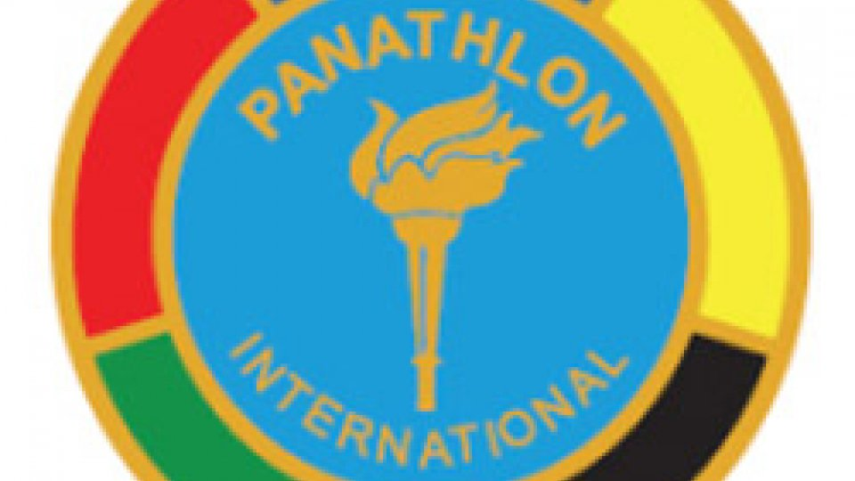Panathlon: service 2018 anche a Bryan e Michael