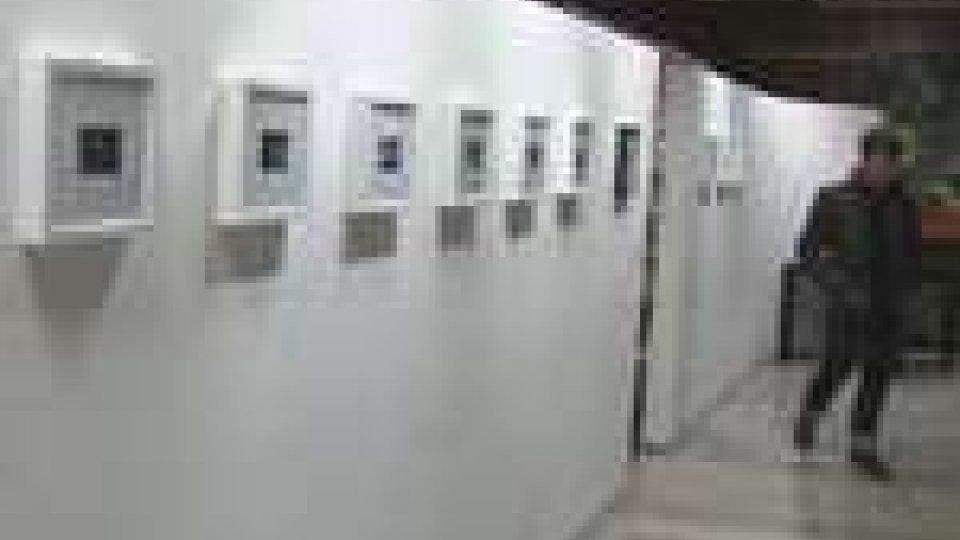 San Marino - Inaugurata la mostra fotografica di Maria Giovanna Milani e Giulia Marchi