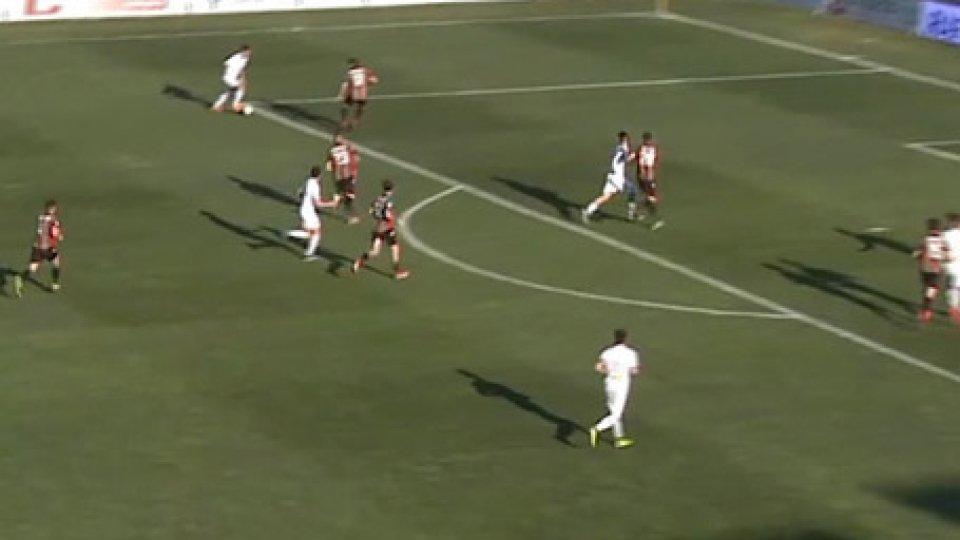 Ternana-PordenoneSerie C: il Pordenone rallenta ancora, la Triestina riapre il campionato