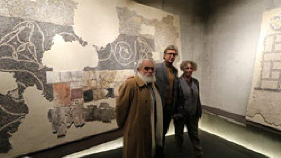 Il Teatro Galli svela il suo cuore antico e tecnologico