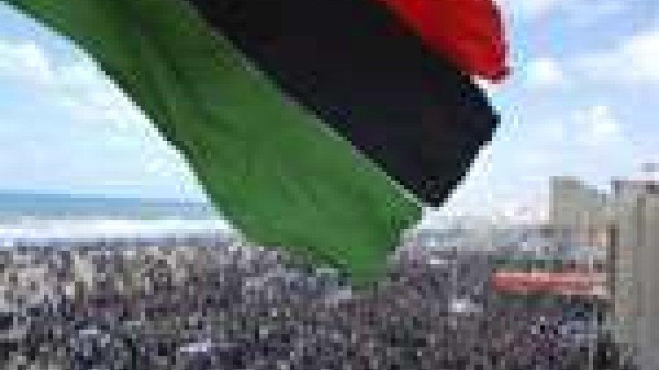 Libia. Riunione d'emergenza della Nato