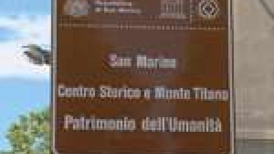 San Marino nel Patrimonio dell'Umanità