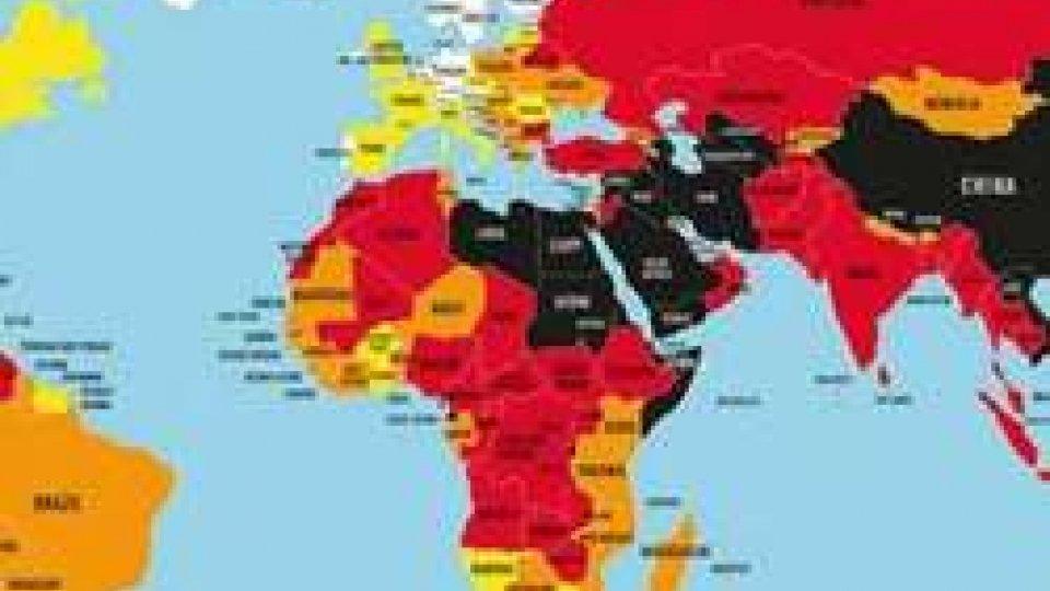 3 maggio: Giornata mondiale per la libertà di stampa