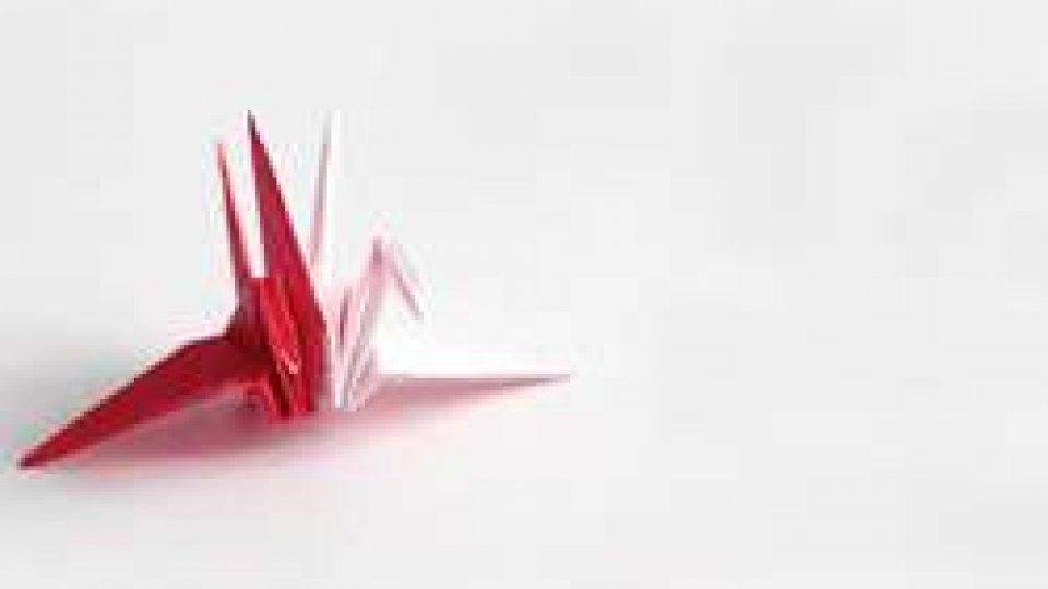 21 giugno: Origami in Piazza della Libertà, tutti i colori della Cultura