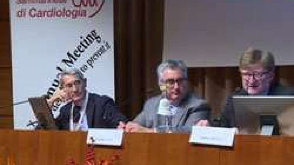Meeting Annuale Cardiologia