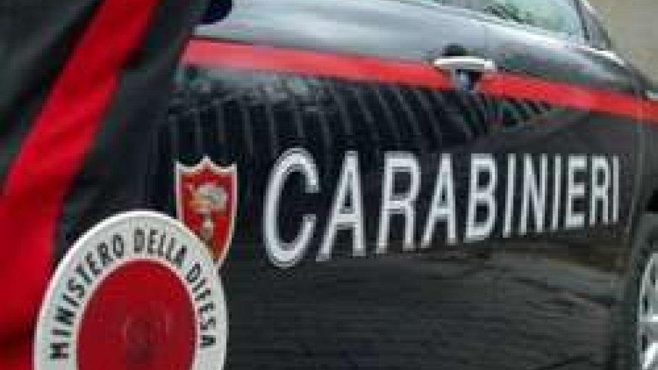Rimini: travolge 55enne in bicicletta e si dà alla fuga