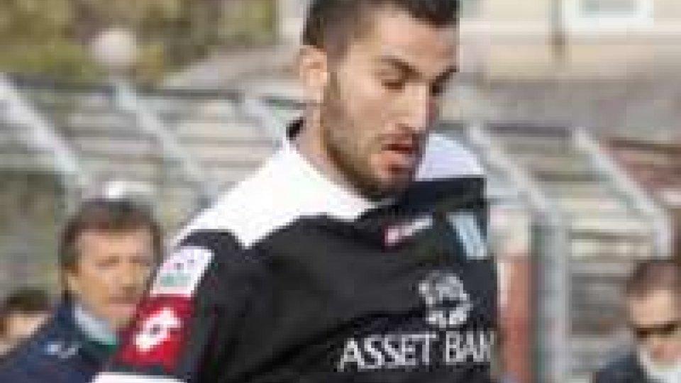 Massimo Coda è un giocatore del Parma