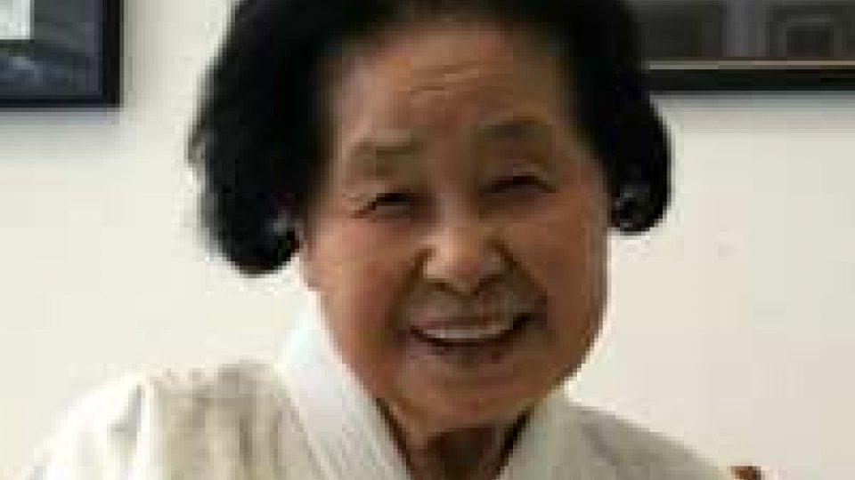 Usa: muore a 99 anni Keiko Fukuda, pioniera del judo