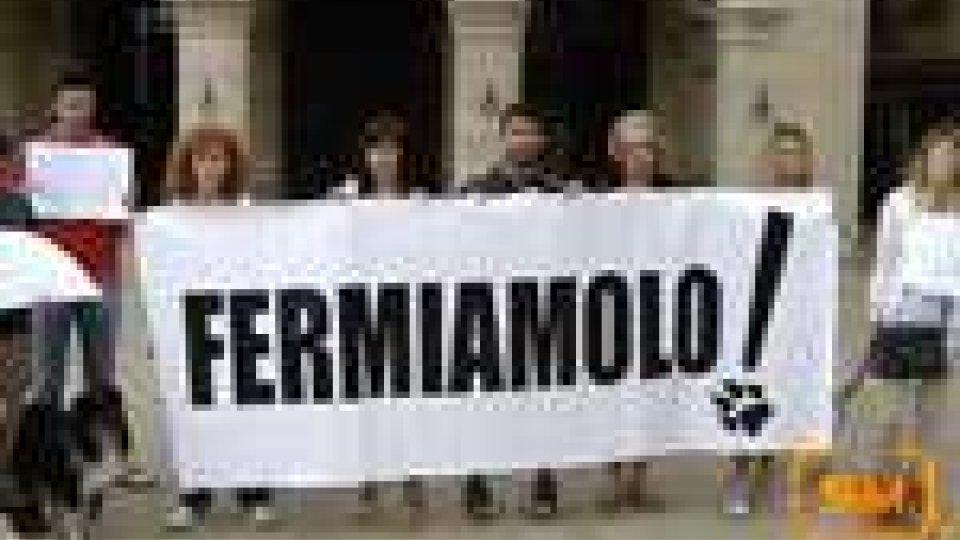 San Marino - Killer cani: delegazione ricevuta dai Reggenti