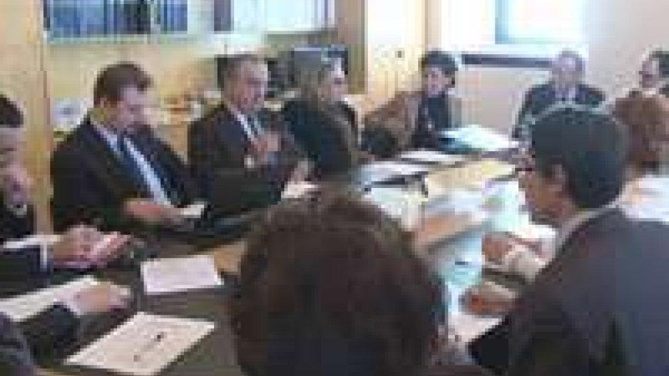San Marino - Riprende l'esame della riforma del regolamento consiliare