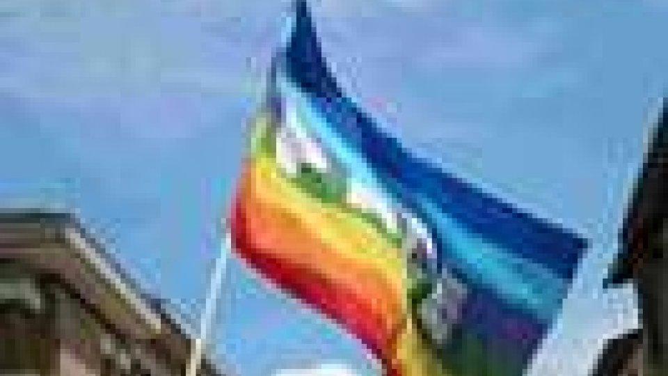Marcia della Pace: nutrita delegazione sammarinese