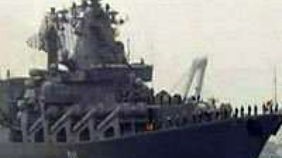 Prime esercitazioni navali Cina-Russia