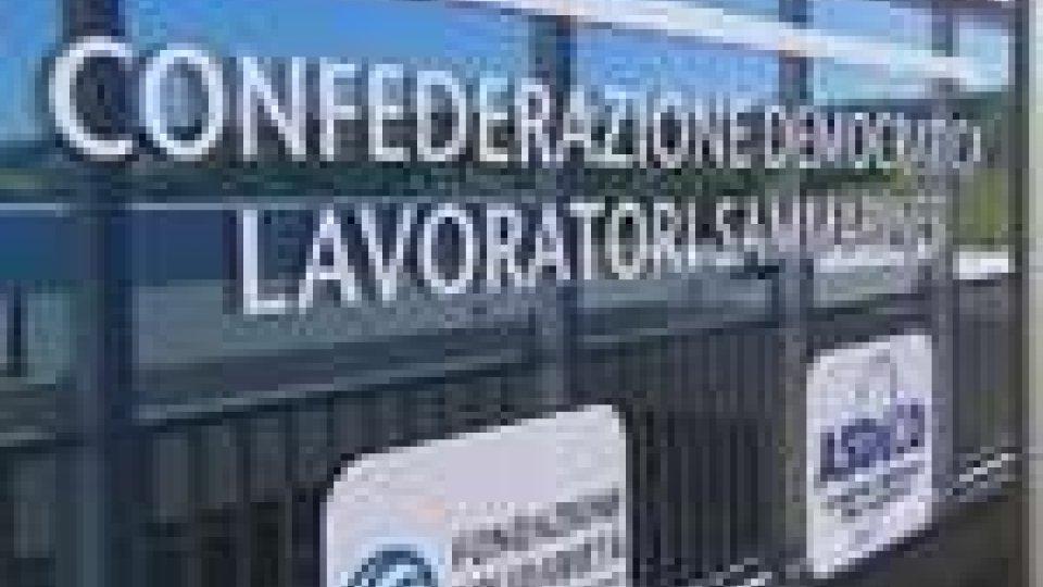 San Marino - CSdL risponde al Governo su Pil e riforma Pa