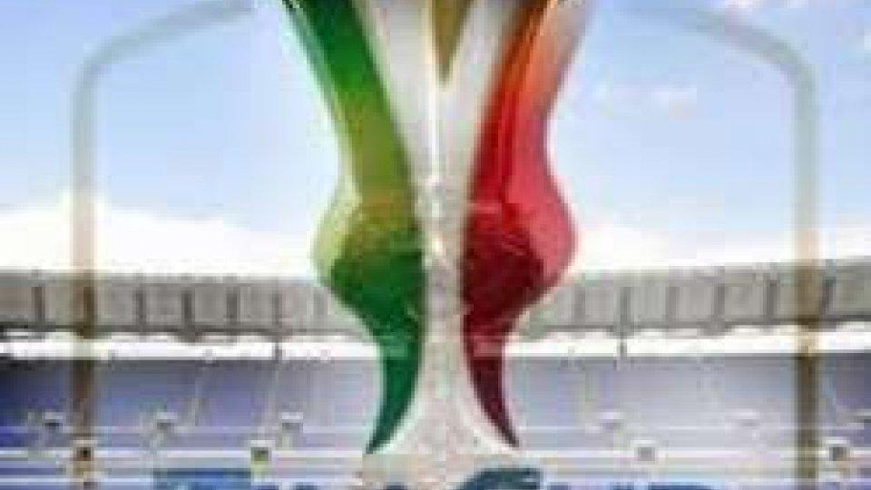Santarcangelo-Rimini dà il via alla Coppa Italia