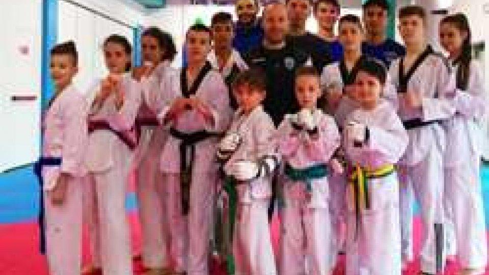 Taekwondo San Marino