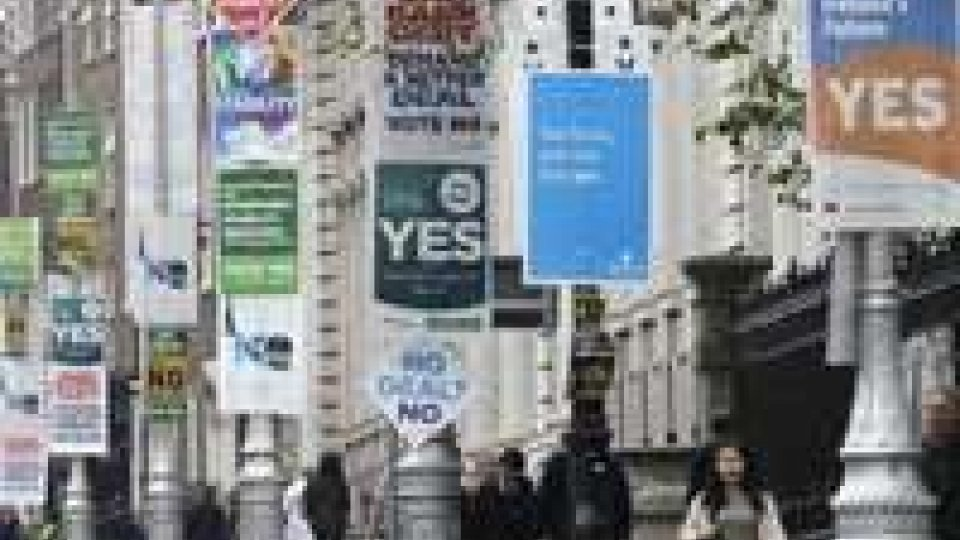 In Irlanda approvato il Fiscal Compact